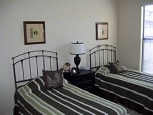 Bedroom at Listing #144786