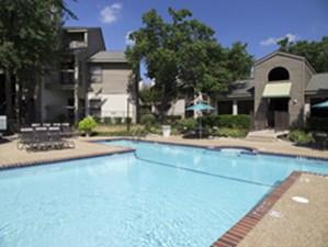 Pool at Listing #136895