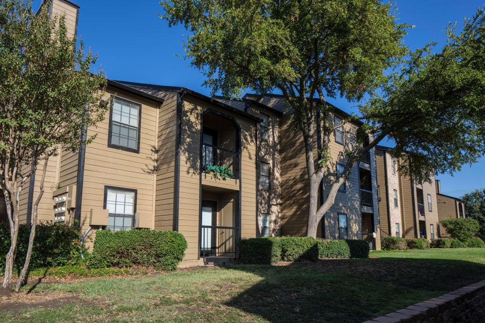 Monterra Pointe Apartments Arlington TX