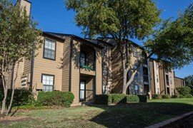 Monterra Pointe Apartments Arlington TX