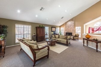 Clubhouse at Listing #141335