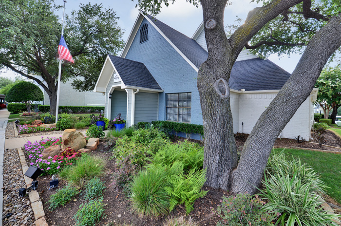 Fieldcrest Apartments Carrollton, TX
