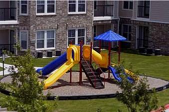 Playground at Listing #144099
