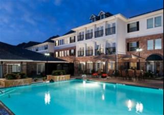 Pool at Listing #147194