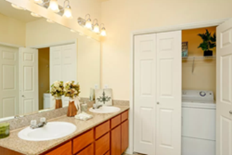Bathroom at Listing #147501