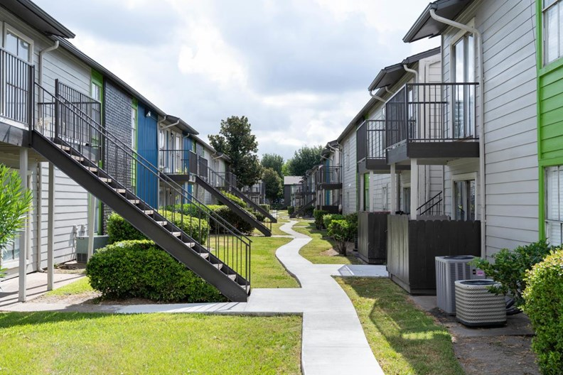 Urban 19 Apartments