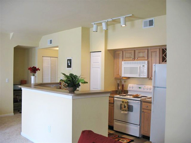 Kitchen at Listing #144110