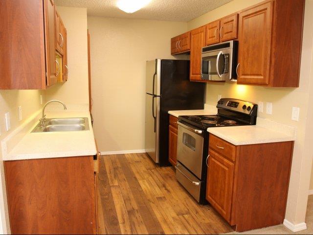 Kitchen at Listing #136980
