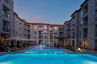 Pool at Listing #301281
