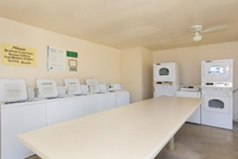 Washer/Dryer at Listing #210899