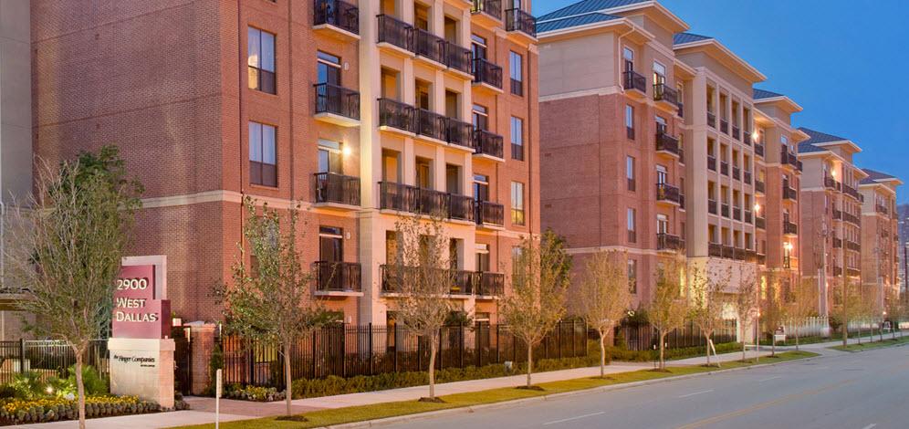 2900 West Dallas Apartments Houston, TX