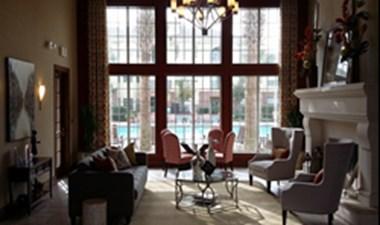 Lobby at Listing #140141