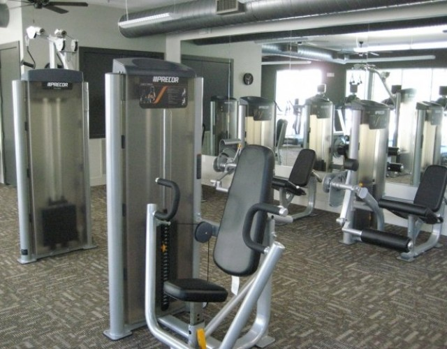 Fitness at Listing #150557