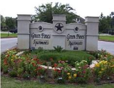 Green Pines Apartments Humble TX