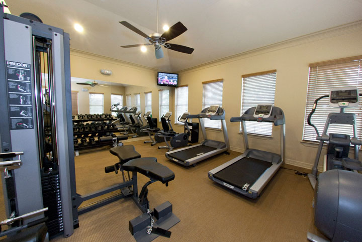 Fitness at Listing #146202