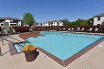 Pool at Listing #311942