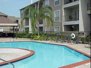 Pool at Listing #139958