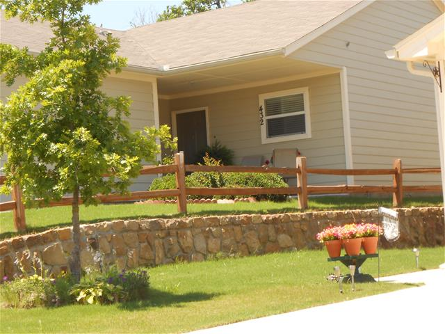 Exterior at Listing #252365