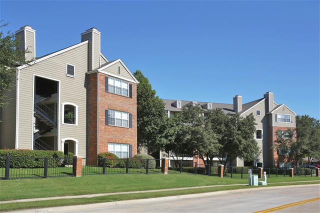 MacArthur Ridge ApartmentsIrvingTX