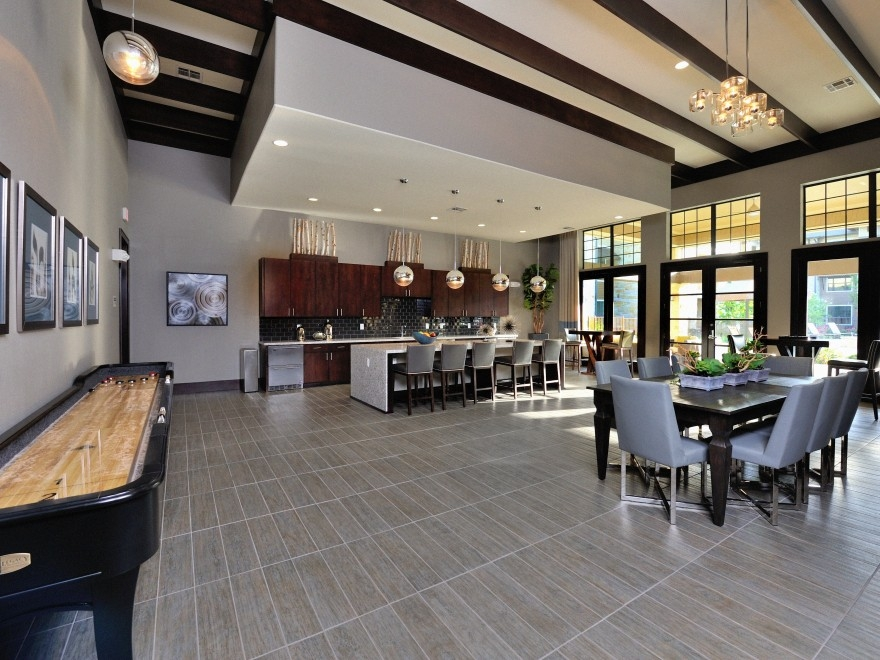 Clubhouse at Listing #236605