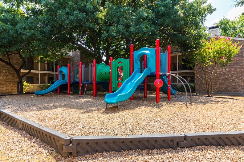 Playground at Listing #135959