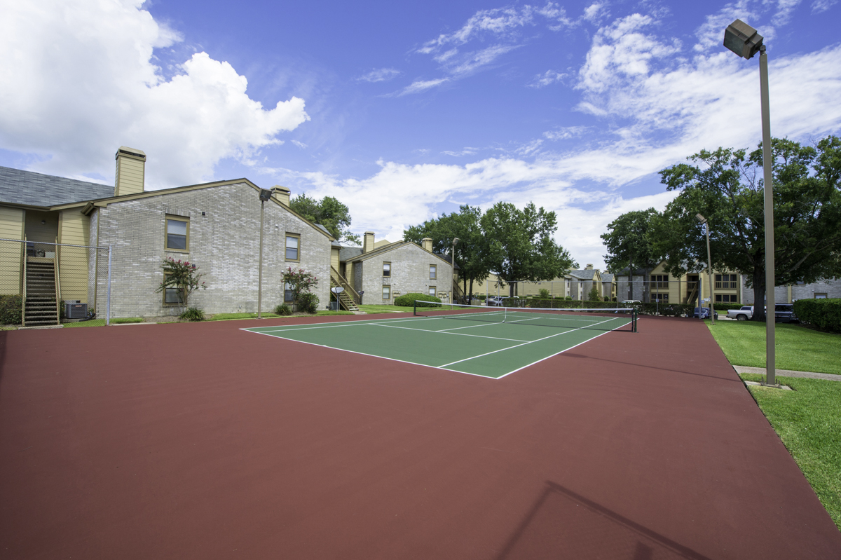 Tennis at Listing #147731