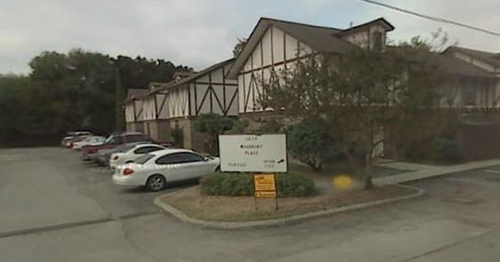 Woodbury Place Apartments San Antonio TX