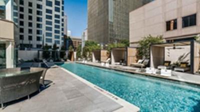 Pool at Listing #242302