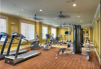 Fitness at Listing #152664