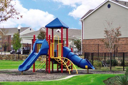 Playground at Listing #138105