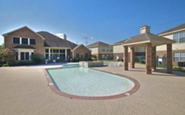 Pool at Listing #140015