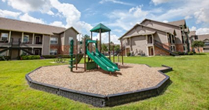 Playground at Listing #144325