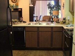 Kitchen at Listing #150535