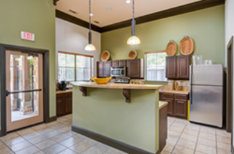 Clubhouse at Listing #144960