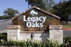 Legacy Oaks Apartments Schertz TX