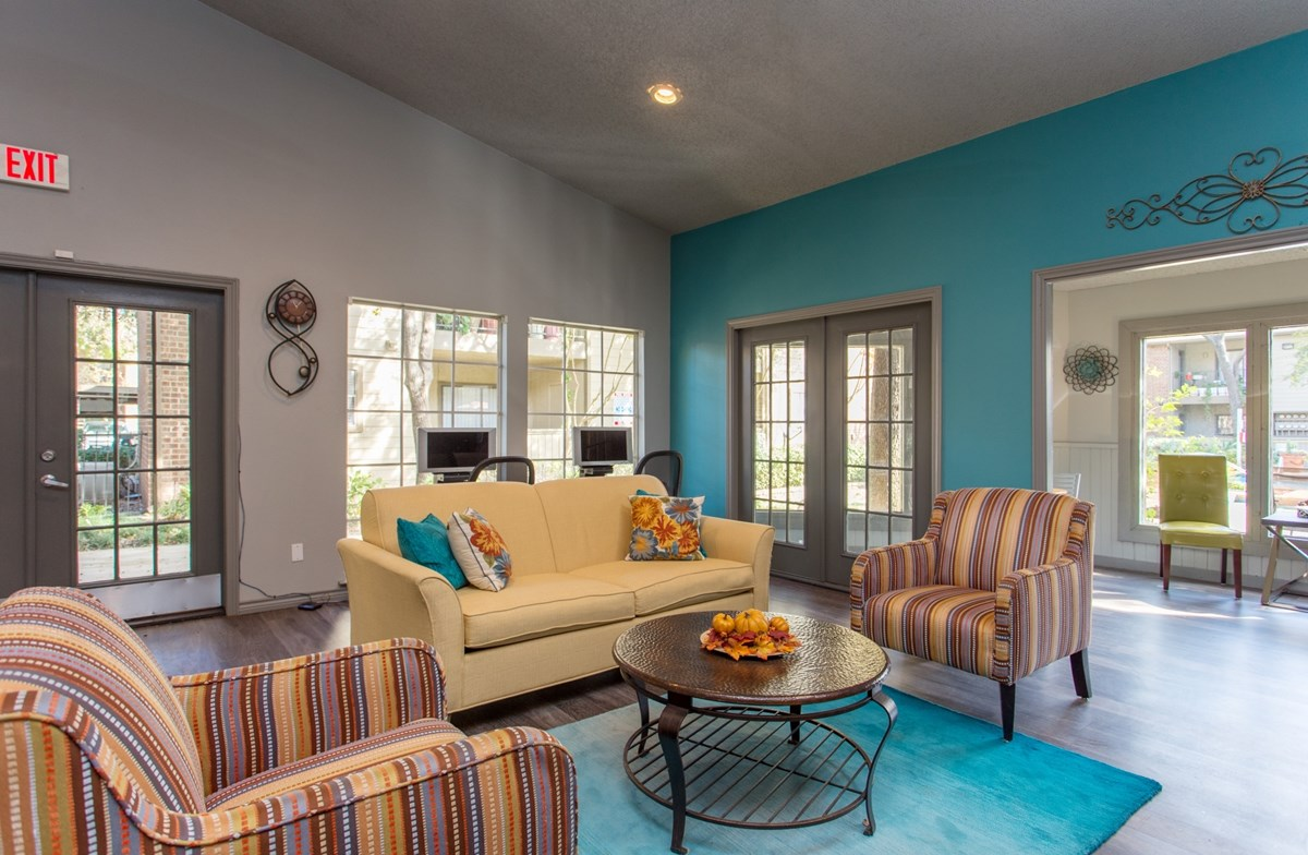 Clubhouse at Listing #135654