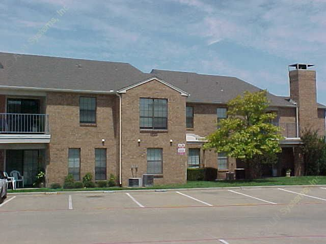 On the Lake ApartmentsGarlandTX