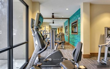 Fitness at Listing #276720