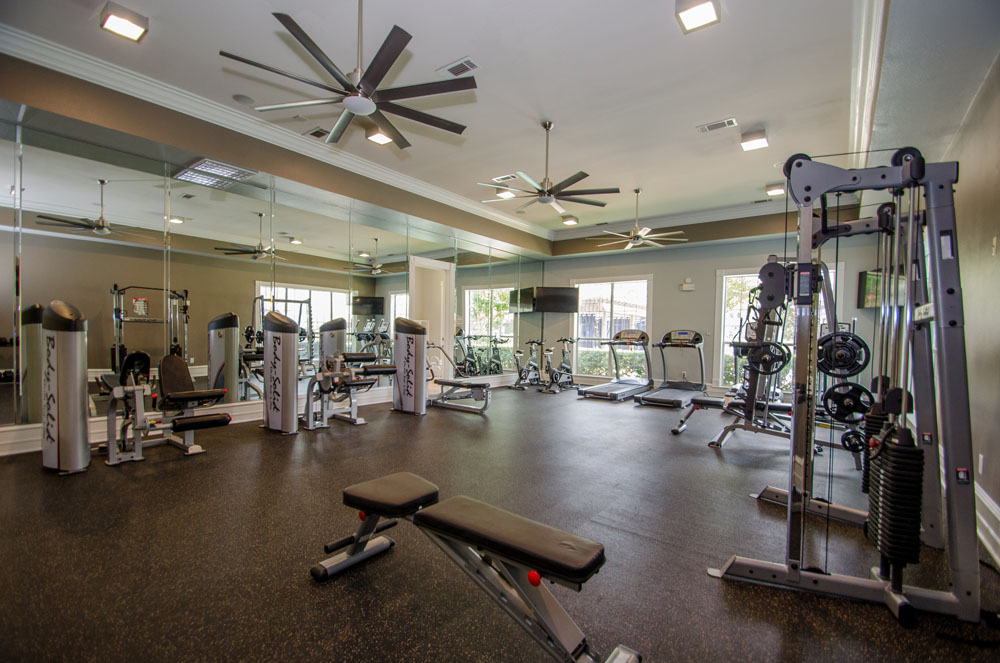 Fitness at Listing #144053