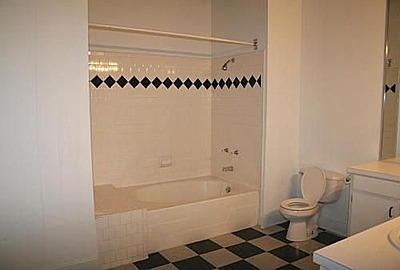 Bathroom at Listing #138957