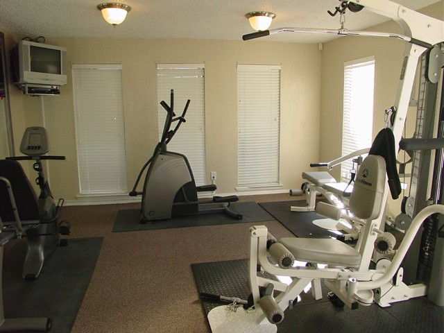 Fitness at Listing #136231