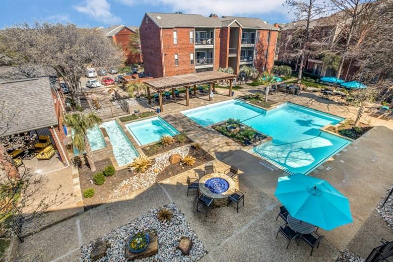 Brandt Apartments
