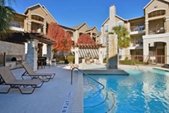Pool at Listing #144217