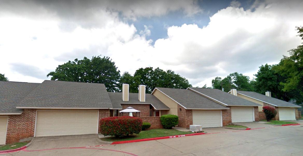 Cedar Gardens Apartments Arlington TX