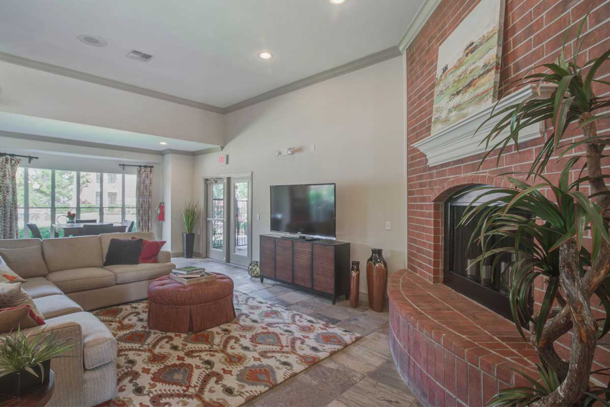 Clubhouse at Listing #138439