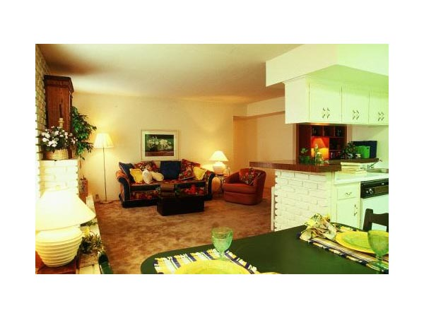 Living at Listing #138818