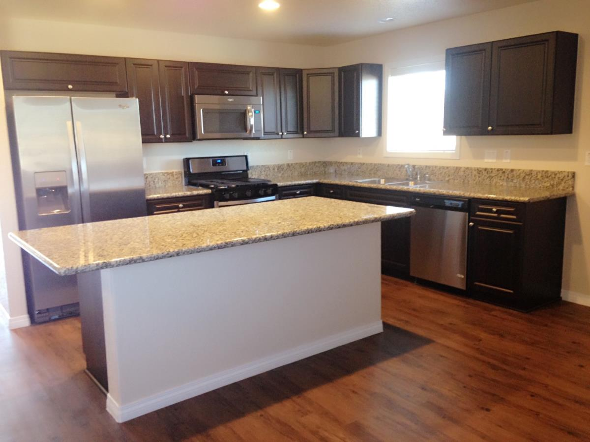 Kitchen at Listing #281700