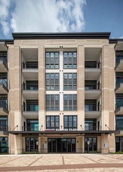 Broadstone Sawyer Yards Apartments