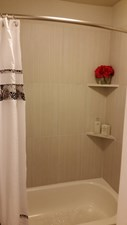 Bathroom at Listing #139013
