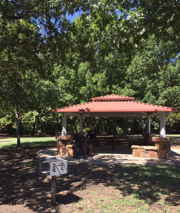 Picnic Area at Listing #137688